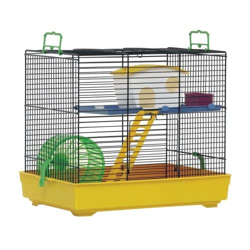 Clipart Hamster Cage Hamster Cage Clip Art