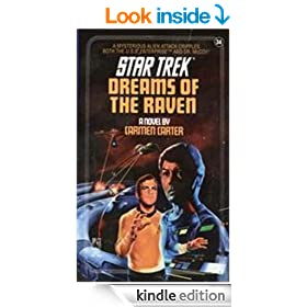Dreams of the Raven (Star Trek: The Original Series)