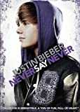 Justin Bieber: Never Say Never [DVD] [2011] [Region 1] [US Import] [NTSC]