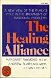 img - for The Healing Alliance (The Norton library) book / textbook / text book