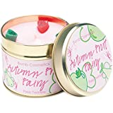 Bomb Cosmetics Autumn Fruit Fairy Tin Candle