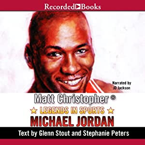 Legends in Sports: Michael Jordan | [Matt Christopher]