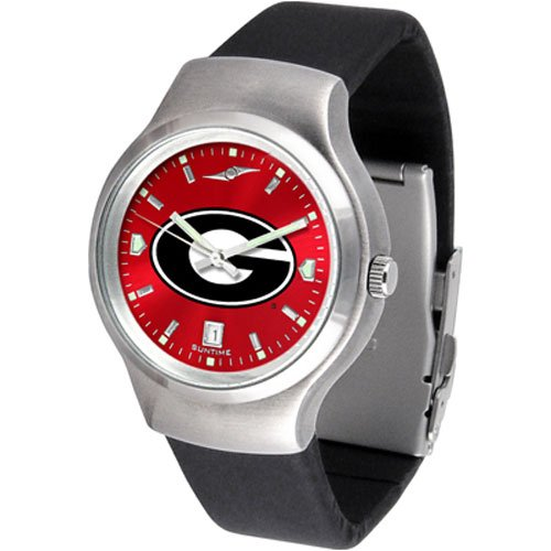 Georgia Bulldogs NCAA AnoChrome Finalist Mens Watch
