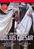 Shakespeare:Julius Caesar [Dominic Dromgoole, Various] [OPUS ARTE : DVD]