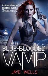 Blue-Blooded Vamp: Sabina Kane: Book Five (English Edition)