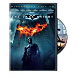 The Dark Knight (Single-Disc Widescreen Edition) ~ Christian Bale