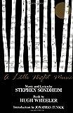 A Little Night Music (Libretto)