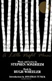 A Little Night Music (Libretto) (1557830703) by Stephen Sondheim