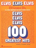 Elvis Elvis Elvis - 100 Greatest Hits (0793527805) by Presley, Elvis