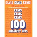 Elvis Elvis Elvis 100 Greatest Hits
