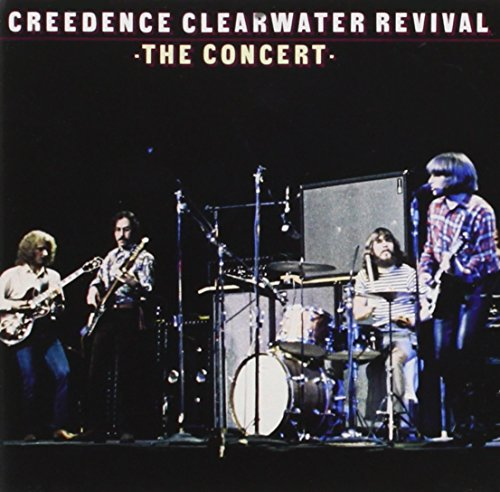 CCR - The Concert (40th Anniversary Edition) - Zortam Music