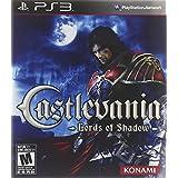 Castlevania: Lords of Shadow - Playstation 3 ~ Konami