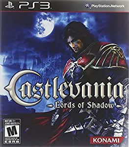 Castlevania: Lords of Shadow - Xbox 360 Standard Edition