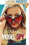 Jessica Cole: Model Spy: Code Red Lip...