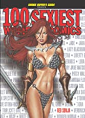 100 Sexiest Women in Comics (Comics Buyer's Guide)