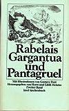 Gargantua und Pantagruel, 2 Bände