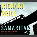 Samaritan Audiobook by Richard Price Narrated by Richard Allen