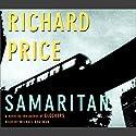 Samaritan Audiobook by Richard Price Narrated by Richard Allen