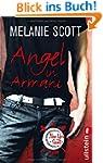 Angel in Armani (New York Saints, Ban...