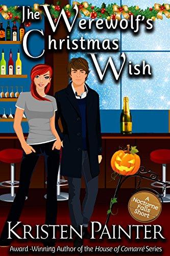 The Werewolf's Christmas Wish (Nocturne Falls) PDF