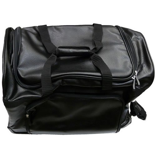 Pine intuition PVC carry-back (black) high grade armor bags