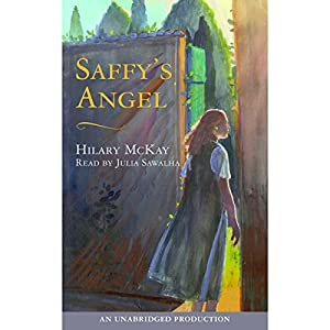 Saffy's Angel | [Hilary McKay]