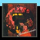 Sentiments by Iceberg [Music CD]