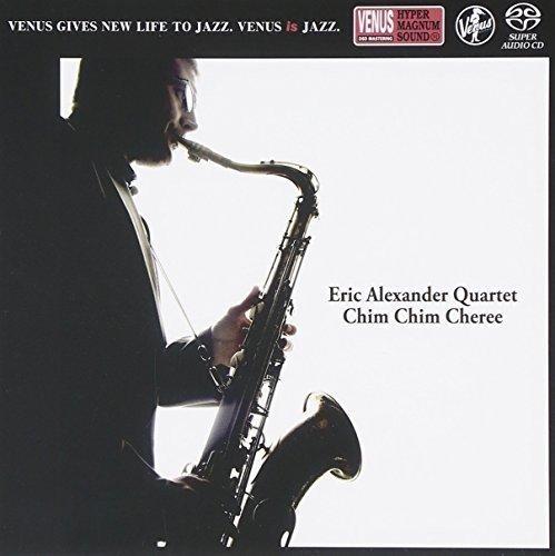 SACD : Eric Alexander - Chim Chim Cheree (Japan - Import)