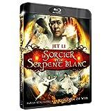 echange, troc Le Sorcier et le Serpent Blanc [Blu-ray]