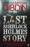 Last Sherlock Holmes Story