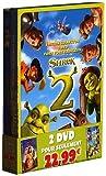 echange, troc Shrek 2 - Édition Collector 2 DVD / Le Prince d'Egypte