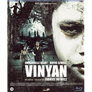 Vinyan [Blu-ray] [Import belge]