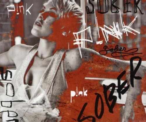 Pink - Sober (CDS) - Zortam Music