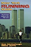 img - for New York Running Guide (City Running Guides) book / textbook / text book