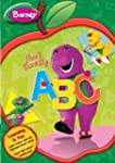 Barney Now I Know My Abcs: Bac