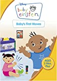 Baby Einstein - Baby's First Moves