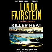 Killer Heat | [Linda Fairstein]
