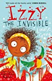 img - for Izzy the Invisible book / textbook / text book