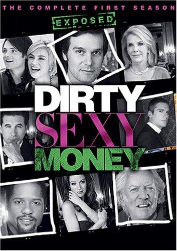Dirty Sexy Money: Season One [DVD] [Import]