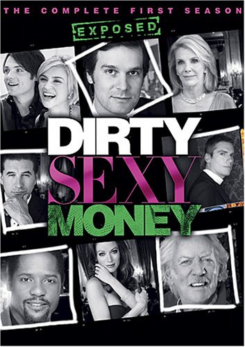 affiche de Dirty Sexy Money