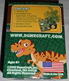 DuneCraft Dino Plant Kit ~ Creat Your Own Dinosaur Domain, Plant Kit