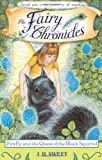 img - for Firefly and the Quest of the Black Squirrel (The Fairy Chronicles) book / textbook / text book