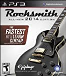 Rocksmith 2014 - PlayStation 3