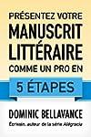 Pr�sentez votre manuscrit litt�raire...