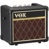 Vox MINI3 G2 3W Battery-powered Modeling Amp - Classic