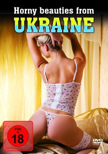 Horny Beauties From Ukraine [DVD]