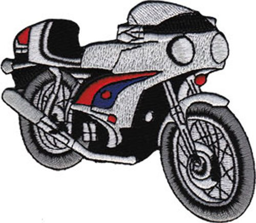 Application Cafe Racer Patch