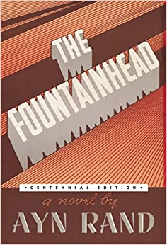 the fountainhead essay questions