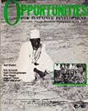 Opportunities for Sustained Development Successful Natural Resources Management in the Sahel (volume 1/ main report)