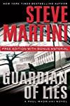 Guardian of Lies with Bonus Material: A Paul Madriani Novel